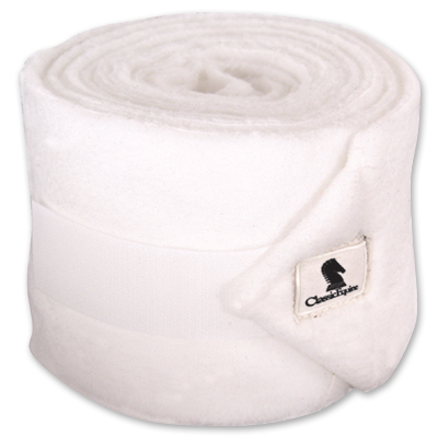 Classic Equine Polo Wraps - Solid