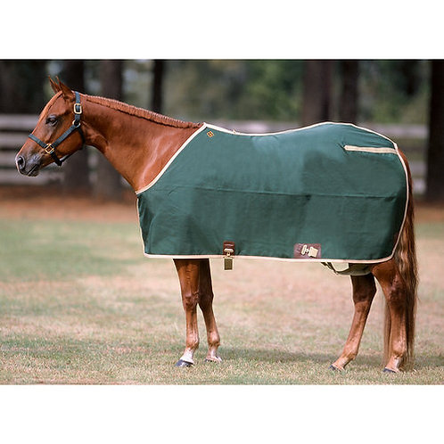 Big D Stable Sheet 420D