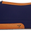 Thumbnail: Diamond Wool Contoured Ranch Pad