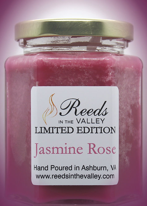 Jasmine Rose (WaxMelt)