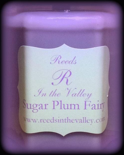 Sugar Plum Fairy (WaxMelt)