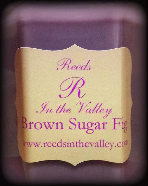 Brown Sugar Fig (WaxMelt)
