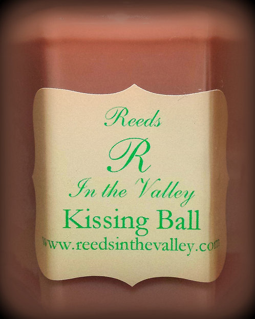 Kissing Ball (WaxMelts)