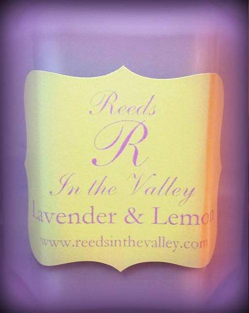 Lavender & Lemon (WaxMelt)