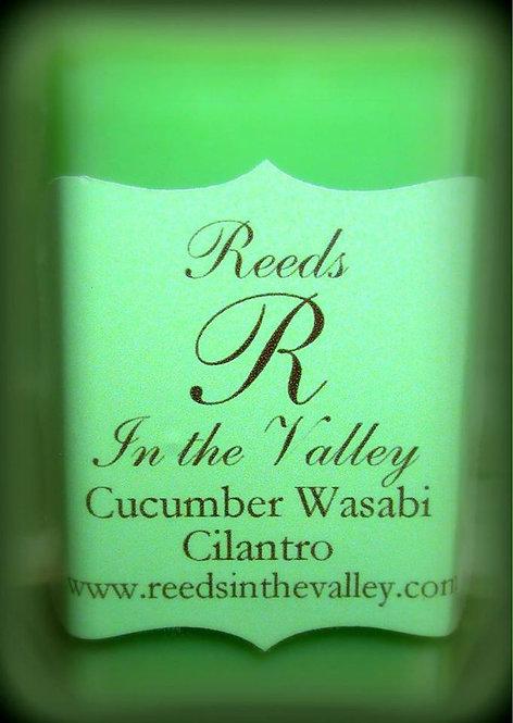 Cucumber Wasabi Cilantro (WaxMelt)