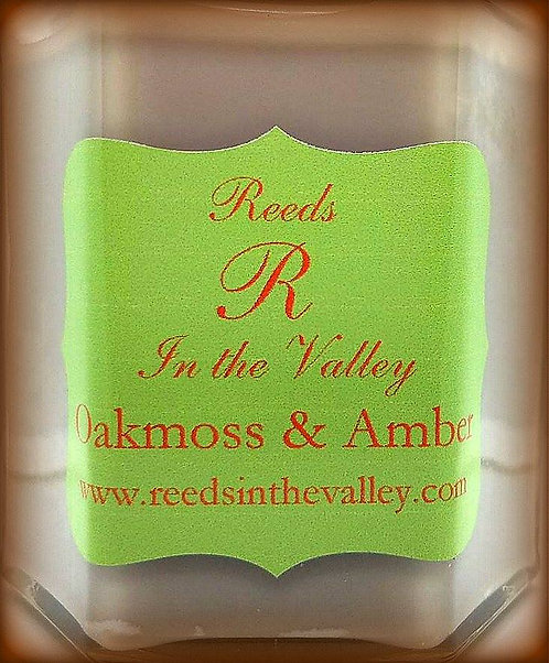Oakmoss & Amber waxmelt