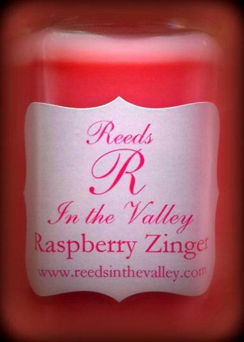 Raspberry Zinger (WaxMelt)