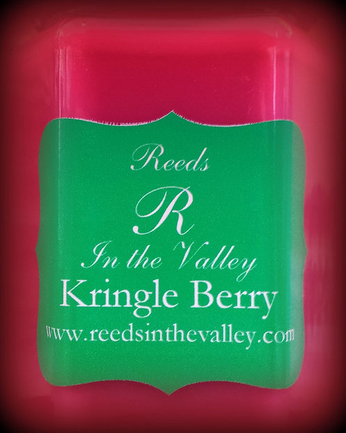 Kringle Berry (WaxMelt)