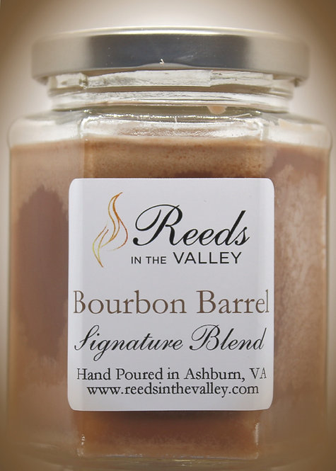 Bourbon Barrel Waxmelt