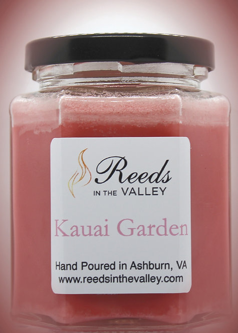 Kauai Garden Waxmelt