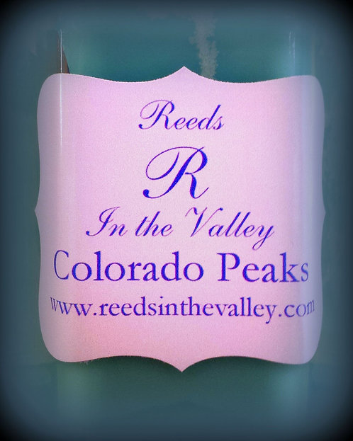 Colorado Peaks (WaxMelt)