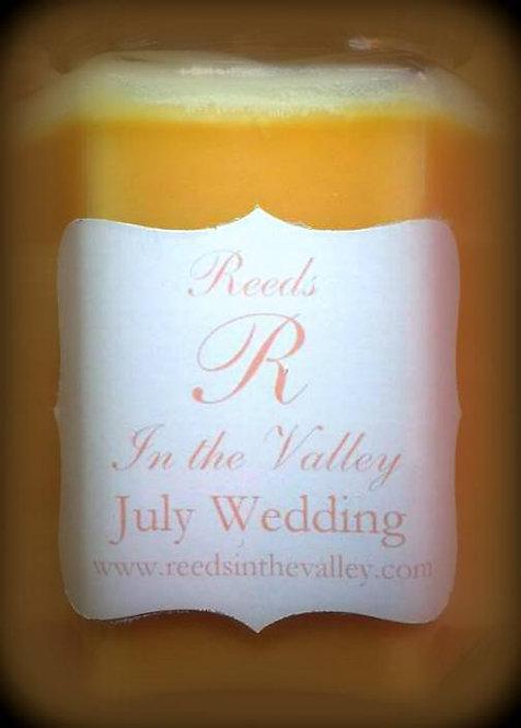 July Wedding (WaxMelt)