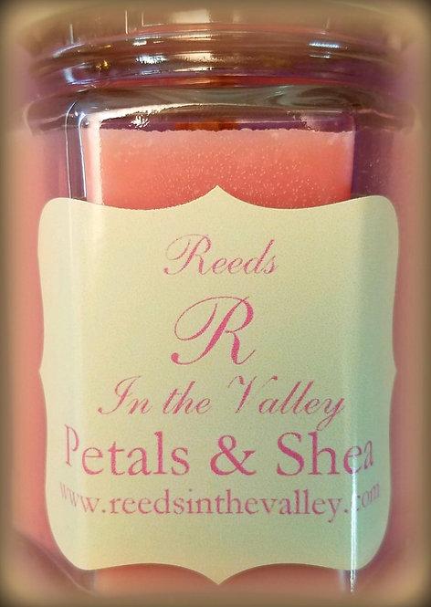 Petals & Shea