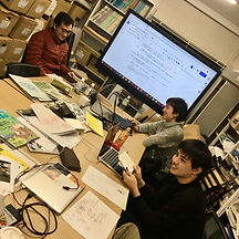 九州大学都市設計研究室_メンバー