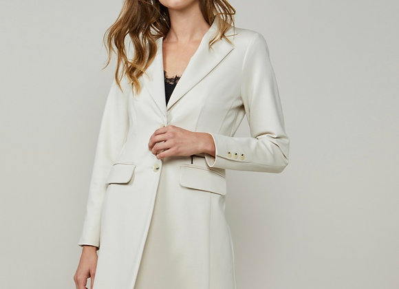 Longue veste