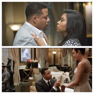 Marriage: Lessons Learned from watching #Empire on FOX