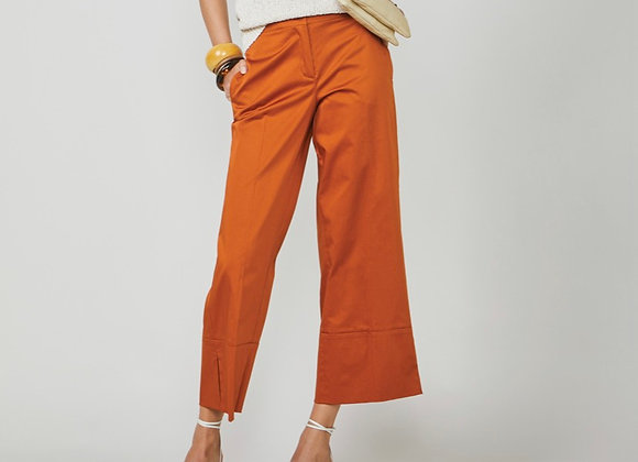 Pantalon raccourci