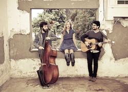 Jane Bordeaux Band