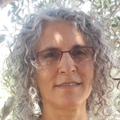 Tamar Sar-Shalom