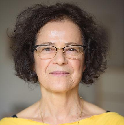 Mimi Ratz-Wiesenberg