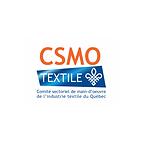 csmo textile journée carrière mode emploi recrutement recrute commerce détail boutique manufacture