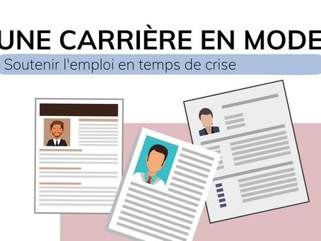 Vêtement Québec lance une base de données de CV pour retenir les talents à travers Rh Mode