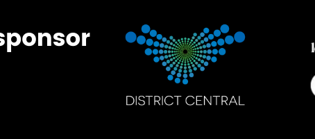 Merci à notre sponsor : Le District Central