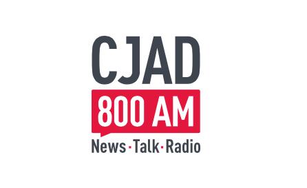 ENTREVUE RADIO - CJAD 800
