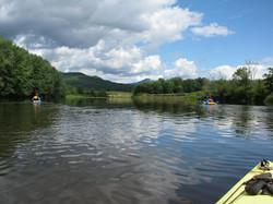 21 -CT River Rafting