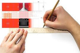 Изготовление дизайн-проекта