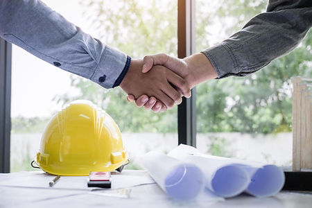 construction-engineers-shake-hands-free-