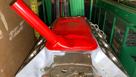 1955 Ford Part 91: Projects during the Coronavirus Lockdown