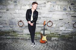 mike brookfield guitar