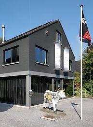 woonwinkel te Waardamme, West-Vlaanderen