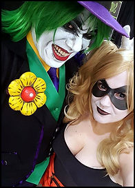 neo comic con cosplay books convention cleveland ohio