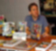 neo comic con comics books cleveland north olmsted ohio