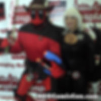 NEO Comic Con comic books book cleveland ohio comicbook cosplay deadpool
