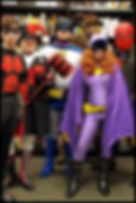 neo comic con cosplay books convention cleveland ohio