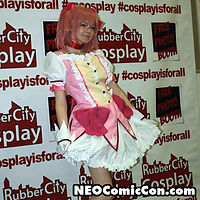 NEO Comic Con comic books book cleveland ohio comicbook cosplay anime manga