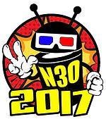 NEO Comic Con 2017 Logo