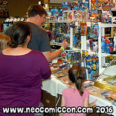 comic books ohio neo comic con