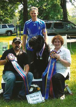 Mollosser-Olympics-2006-Lockport-USA