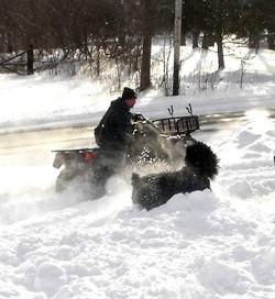 Snow-fun!-Eli-and-John
