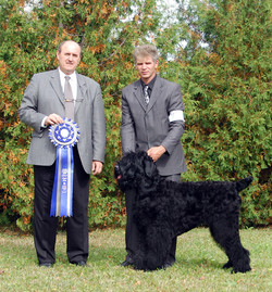 Rick CMA Puppy Group 4