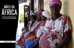 Mães da África