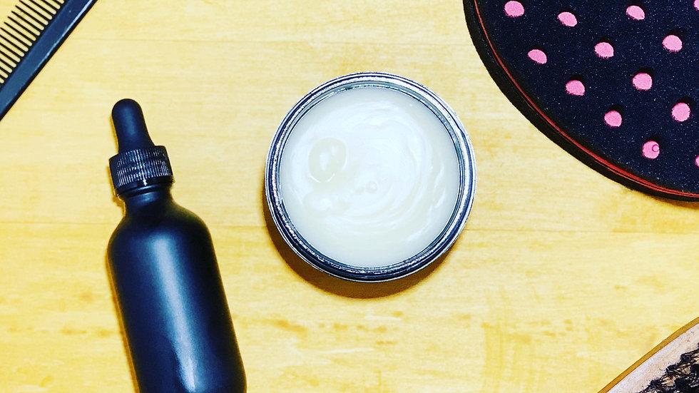 Beard and Body Oil