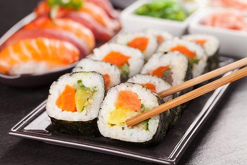Sushi Platter (Serves 12-16)