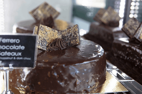 Ferrero Continental Torte