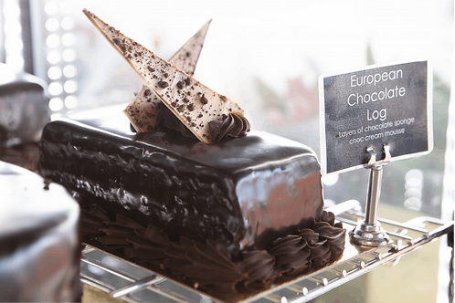 Chocolate Continental Torte
