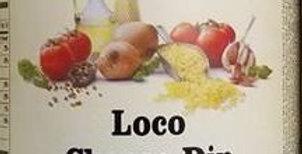 Loco Cheese Dip
